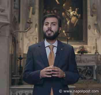 CARAVAGGIO in documentario - Napoli Post