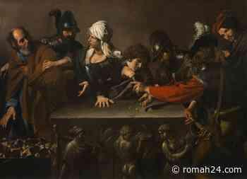 Caravaggio e la sua eredità: ai Musei Capitolini la collezione di Roberto Longhi - Flaminio-Parioli - romah24.com