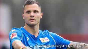 Neuer FCA-Torwart: Gikiewicz nimmt den Wechsel auf Twitter vorweg - Augsburger Allgemeine