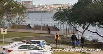 Prefeitura intensifica fiscalização nos parques de Porto Alegre - Jornal Correio do Povo