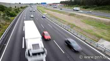 A10 bei Michendorf ist fertig: Das Ende der Staustelle - Potsdam-Mittelmark - Startseite - Potsdamer Neueste Nachrichten