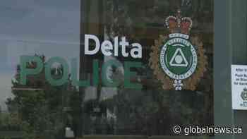 Delta Police Board breaks silence over chief's wife controversy