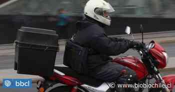 Tras homicidio de repartidor en Buin: trabajadores de delivery acusan aumento de delincuencia en RM - BioBioChile