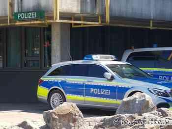 Randalierer mit Macheten in Schmelz unterwegs | BYC-NEWS Aktuelle Nachrichten - Boost your City
