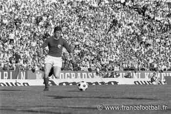Coronavirus : mort d'Ilija Petkovic, ancien international Yougoslave de Troyes - France Football
