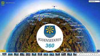 Bodenseekreis: Neue Panoramawebsite: So macht Fotograf Achim Mende dem Bodenseekreis eine Liebeserklärung - SÜDKURIER Online