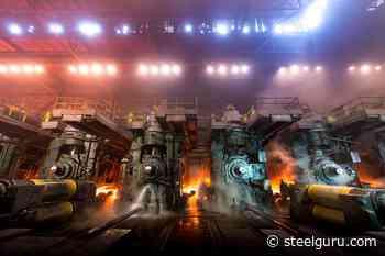 Severstal uses AI to Boost Productivity at Cherepovets Steel Mill - SteelGuru