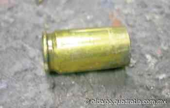 Asesinan a balazos a una mujer en Mixquiahuala - Quadratín Hidalgo