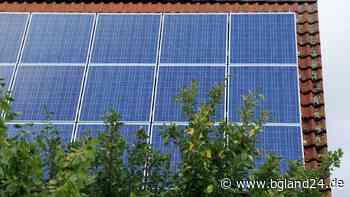 Freilassing: Der Matulusgarten - ein Energiekonzept für die Zukunft - bgland24.de