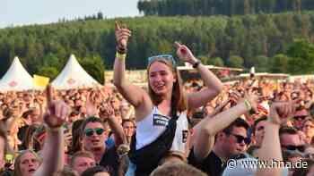 Willinger Events wegen Corona verschoben - HNA.de