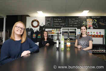 Local women in tourism star in podcast series – Bundaberg Now - Bundaberg Now