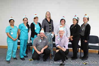 Celebrating Sue Day's 48 years in nursing - Bundaberg Now