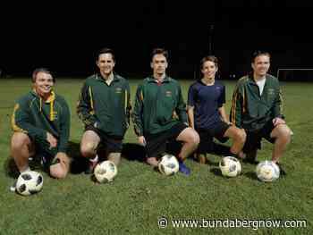 Football Bundaberg fixtures about to reboot – Bundaberg Now - Bundaberg Now