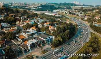 Sabesp se compromete a investir R$ 952 milhões em Cotia até 2060 - Visão Oeste