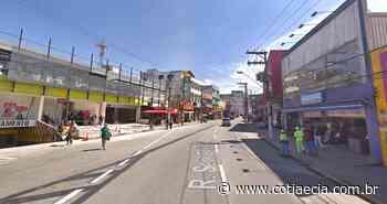 Cotia passa para fase amarela e poderá abrir bares e restaurantes - Cotia e Cia