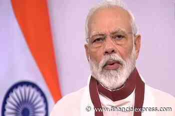 India's COVID-19 fight people-driven,says PM Narendra Modi