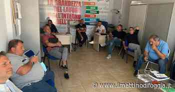 Automotive: oggi la riunione Rsa Uilm sulla ripartenza della Fca di Melfi - il Mattino di Foggia