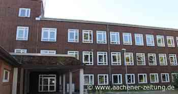 Schulschließung in Baesweiler: Das Ende der Goetheschule naht - Aachener Zeitung