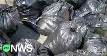 """17 gemeenten in Halle-Vilvoorde krijgen dezelfde vuilniszakken """"om beter te recycleren"""" - VRT NWS"""