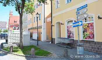 Mainburg: Ja zu kleinem grünen Markt im Zentrum - Hallertauer Zeitung