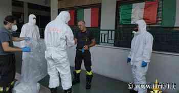 Caduta in casa, soccorso speciale a Brugnera - Il Friuli