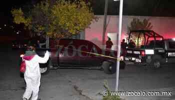 Se suicida hombre en su domicilio en Nueva Rosita - Periódico Zócalo