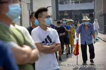 South Korea reports 62 new COVID-19 cases, China has 17