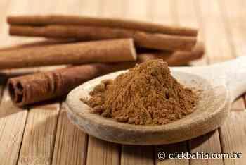 Os benefícios do chá de canela - Arial