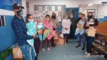 Centro Materno de Canela acolhe lançamento de projeto da Polícia Civil - Revista News