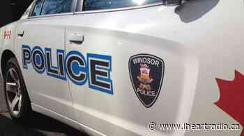 Crime Stats Down in Windsor and Amherstburg - AM800 (iHeartRadio)