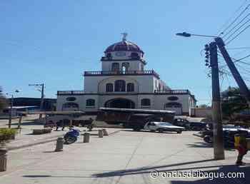 En Falan se abrirán iglesias y restaurantes - Emisora Ondas de Ibagué, 1470 AM