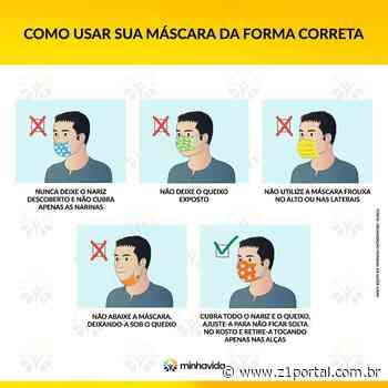 Covid -19: Indaiatuba continua na fase laranja do Plano São Paulo, diz João Doria - Z1 Portal de Notícias