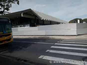 Motoristas de ônibus de Indaiatuba reclamam da falta de banheiros na antiga rodoviária - Z1 Portal de Notícias