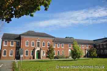 Welshpool's Neuadd Maldwyn development to be delayed - Powys County Times