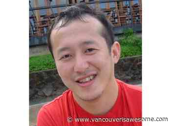 Metro Vancouver man still missing 15 years after disappearing in Halifax - Vancouver Is Awesome