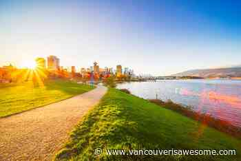 Your guide to exploring the best of Vancouver's under-appreciated parks - Vancouver Is Awesome