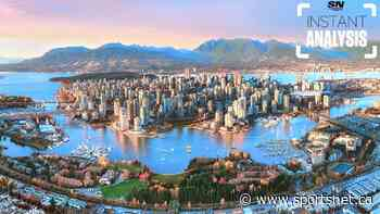 Vancouver loses hub city bid as league narrows down choices   Instant Analysis - Sportsnet.ca