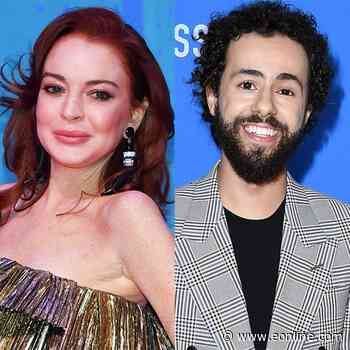 Ramy Youssef Was Ghosted By Lindsay Lohan and the Story Is Absolutely Priceless - E! NEWS