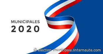 Résultat 2e tour municipale Sable sur Sarthe (72300) - ELECTION 2020 - Linternaute.com