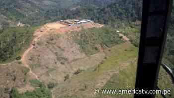 Satipo: Atacan base militar en Paquichari y dejan 3 soldados heridos - América Televisión