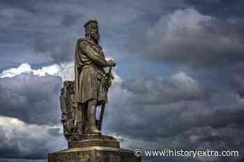 Battle Of Bannockburn: Your Guide To Robert Bruce's Fight For Freedom - BBC History Magazine