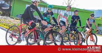 Radsport: Zeitfahr-Rennserie startet am 28. Juli in Österreich - Kleine Zeitung