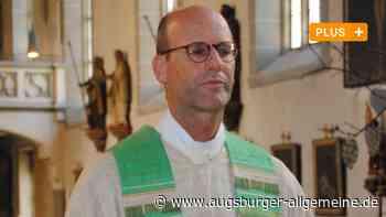 Thomas Rauch träumte von der Finanzwelt - und wurde Priester - Augsburger Allgemeine