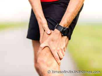 5 exercises you must perform to strengthen your knees