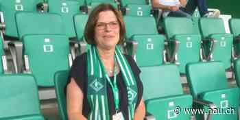 SV Werder Bremen: Wirtschaftssenatorin jubelt von der Tribüne aus - Nau.ch