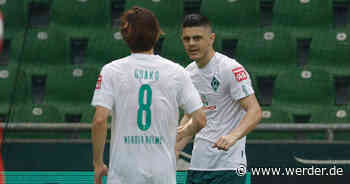 Chance auf Klassenerhalt lebt - Werder Bremen