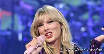 "Taylor Swift macht sich für ""Juneteenth""-Feiertag stark - WESER-KURIER"