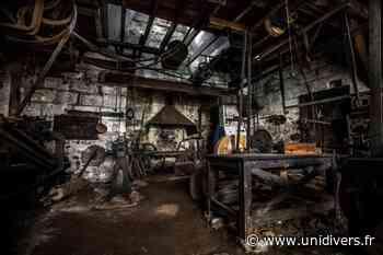 Journées Européennes du Patrimoine au moulin des mécaniciens samedi 19 septembre 2020 - Unidivers