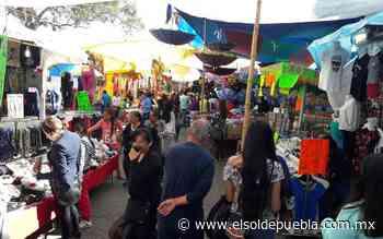 Cancelan tianguis de Teziutlan por repunte de Covid-19 - El Sol de Puebla