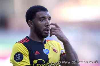 Southampton's Ryan Bertrand pays tribute to Troy Deeney ahead of Watford tie